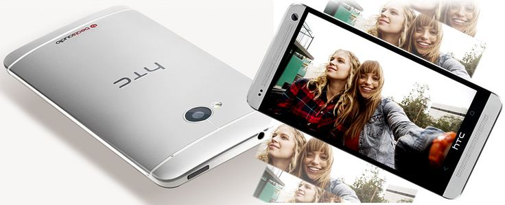 Htc One M7 Dual Sim Beat Audio 32gb Ram 2gb Quad-core 4g Lte - $ 879.900 en MercadoLibre