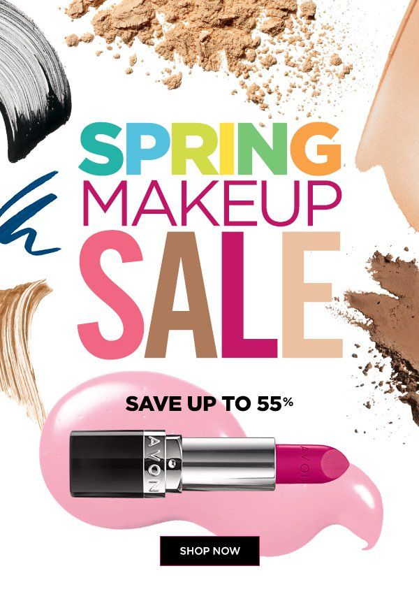 Spring Makeup Sale Shop Now With Images Makeup Makeup Sale