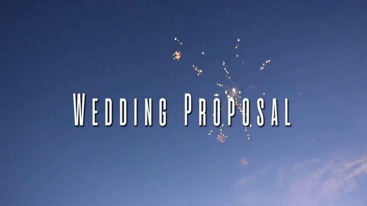 PROPOSAL WEDDING