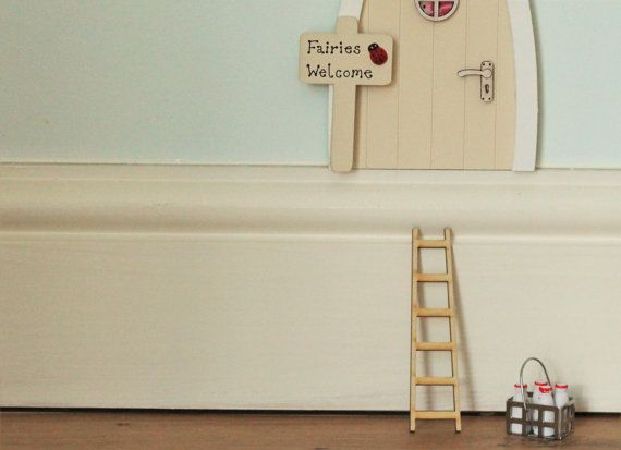 The 25 best fairy door accessories ideas on pinterest for Elf door accessories