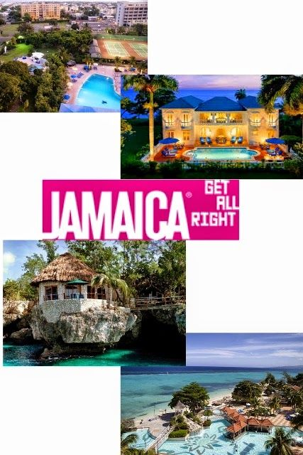 """Fall in Jamaica"" Island Wide Vacation Deals - Jamaica is offering the ""Fall in Jamaica"" vacation deal with savings of up to 50%"