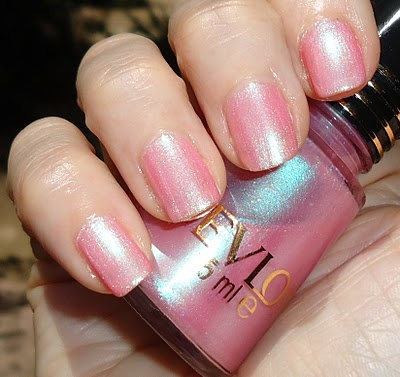 Revlon Color Illusion Pink Crystal
