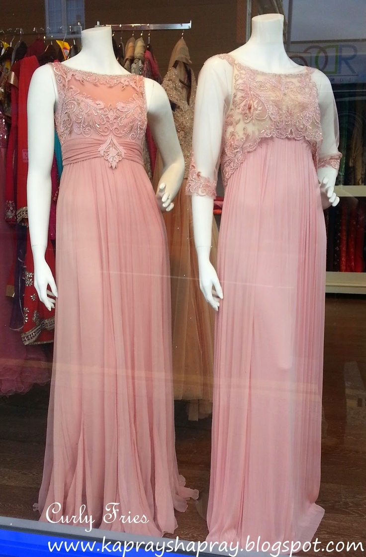 1920s Style Dresses by Paras & Shalini