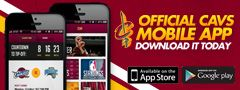 Contests and Partner Offers | THE OFFICIAL SITE OF THE CLEVELAND CAVALIERS