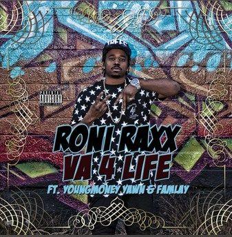 "Fantastic Hip HopSong - ""VA 4 Life"" byHybrid Globalis Shining on SoundCloud"