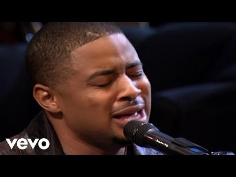 I need you now - Smokie Norful  (Live)