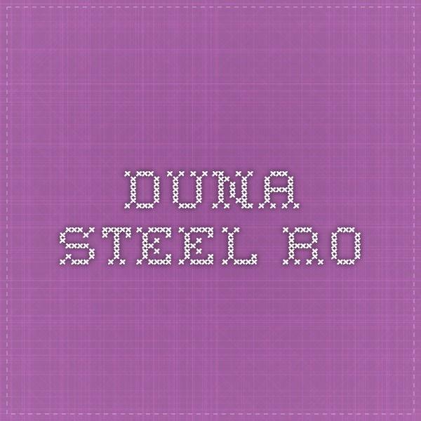 duna-steel.ro