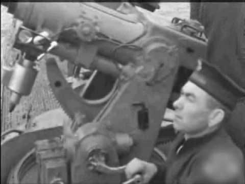"""ORP """"Orzeł"""" in action 1940 (+playlist)"""