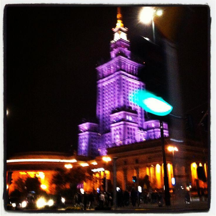 Warsaw. Taranko travels. Visit us: www.e-taranko.com