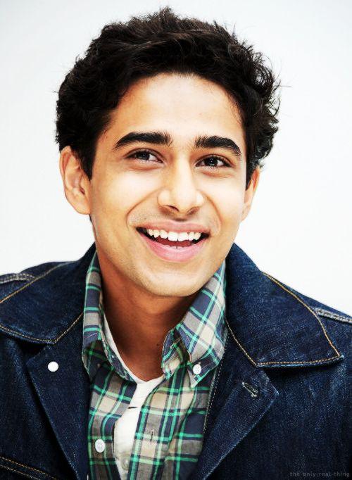 Suraj Sharma as Harry Potter