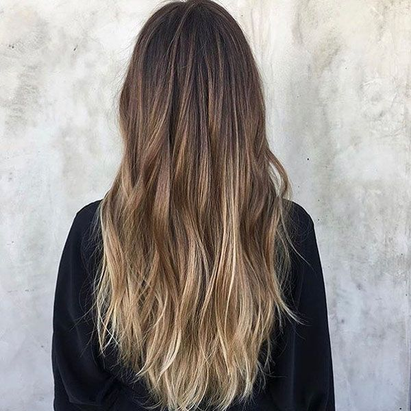 10. What Is Balayage? - Find some balayage inspiration here.
