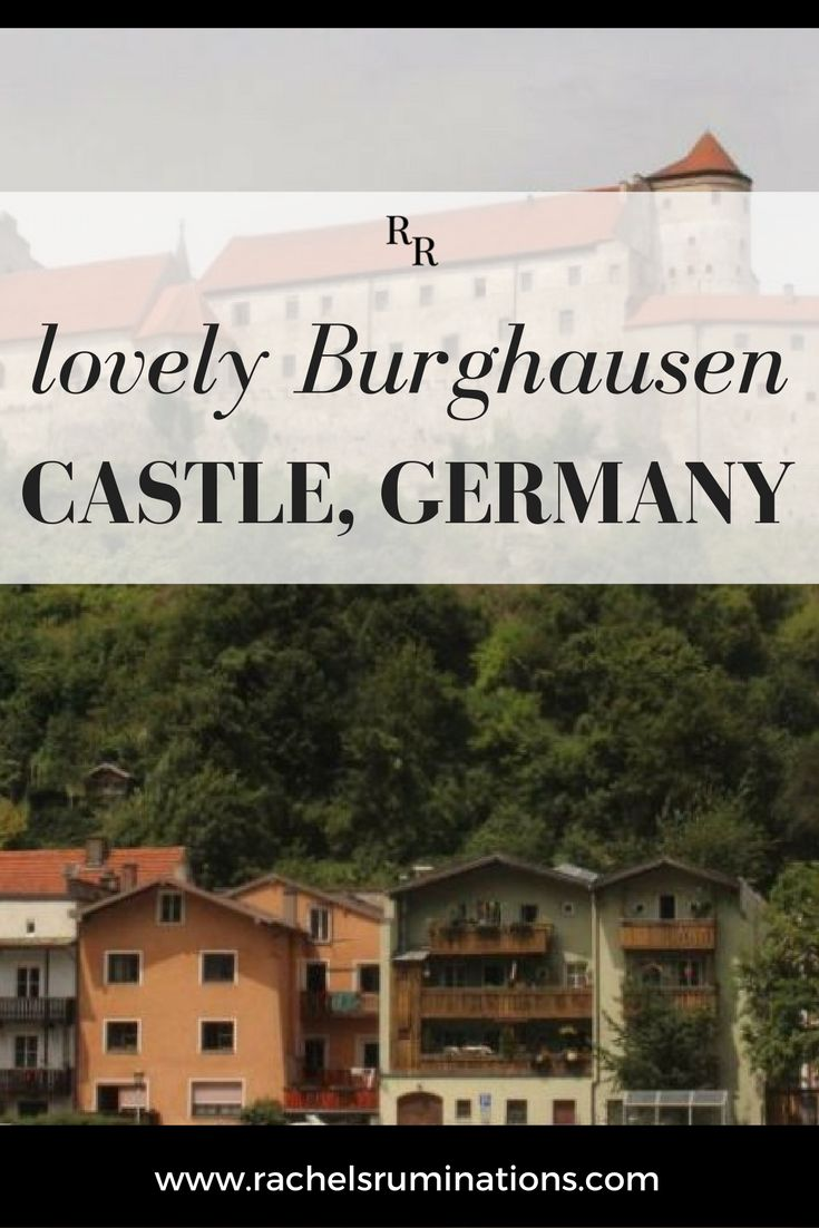 Lovely Burghausen Castle in Germany. I love castles, especially the medieval kind. I wrote about this attraction to everything medieval a few years ago, trying to get at why we like it, when that historical period was clearly such a terrible time in Europe. Click here to read more about my experience at this German castle!