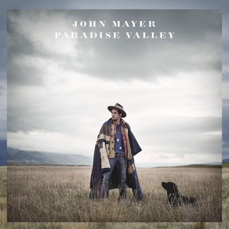 John Mayer - Paradise Valley 180Gr + CD http://www.audioavm.com/John-Mayer-Paradise-Valley-180Gr-CD,PR-2216.html