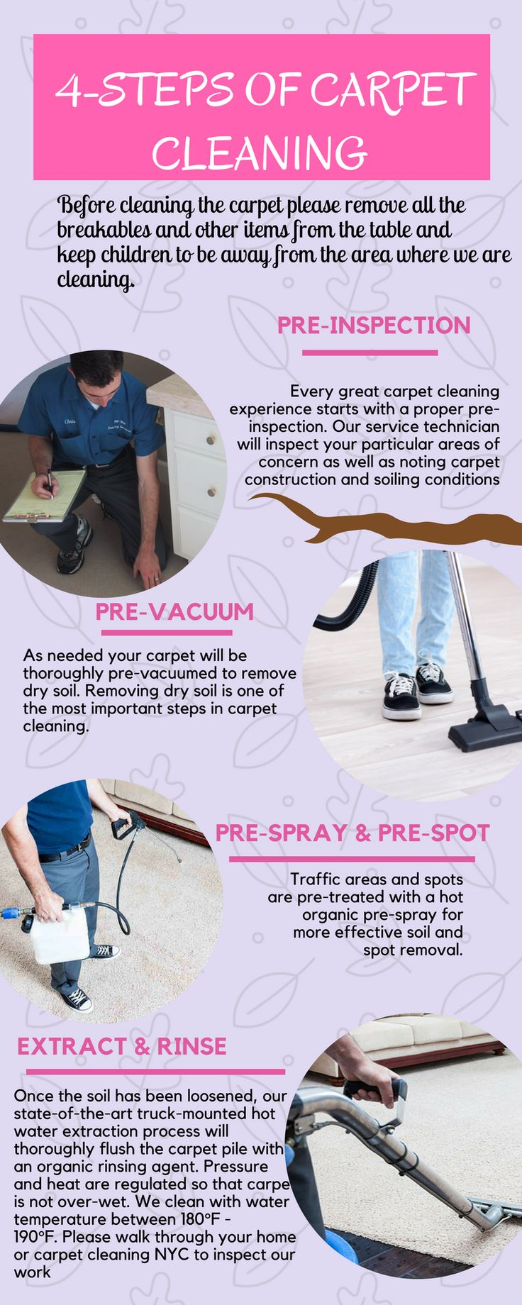 calgary cleaning tips cook carpet information graphics info graphics rugs household cleaning tips