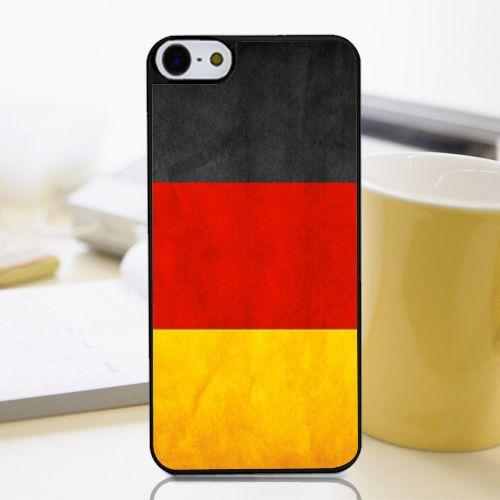 2014 чм-2014 победителя флаг германии черный красный и золотой защитная крышка телефона идеально подходят чехол для iphone 4S 5 5S 5c 6 6 +