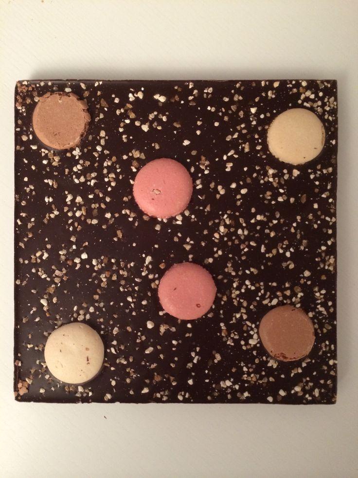Du chocolat, Monbana
