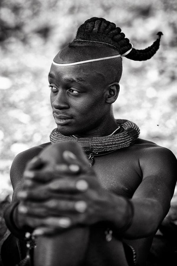 I am Himba by Trevor Cole - Photo 114090339 / 500px