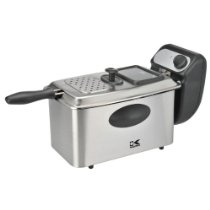 Kitchener Triple Basket Deep Fryer Kitchen Counter Height Table 133 Best Fryers. Images On Pinterest