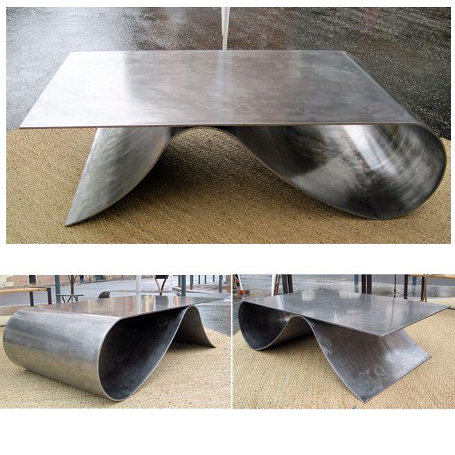 table basse fer forg d codesign pinterest. Black Bedroom Furniture Sets. Home Design Ideas