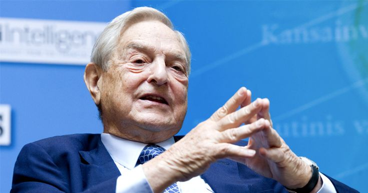 TOP TEN SOROS TARGETS IN 2016 Soros will back the most anti-Christian and pro-Muslim presidential candidates in various countries