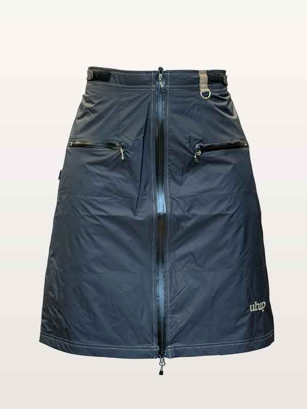 Reign/wind Skirt Sport Black