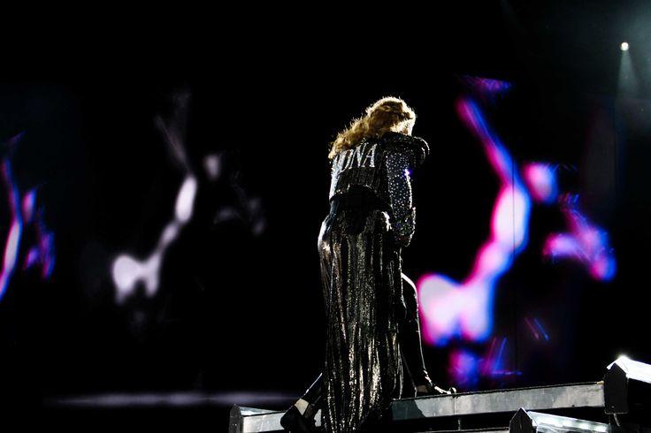 Madonna  http://strobopro.tumblr.com/