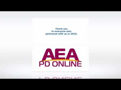 AEA PD Online