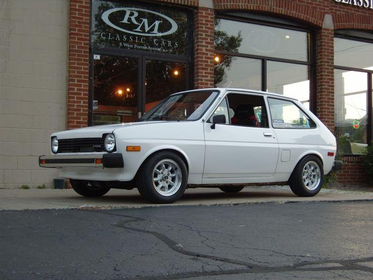 Fiesta MK1 @ .stanceworks.com | Ford Fiesta MK1 | Pinterest | Mk1 Fiestas and Ford & Fiesta MK1 @ www.stanceworks.com | Ford Fiesta MK1 | Pinterest ... markmcfarlin.com
