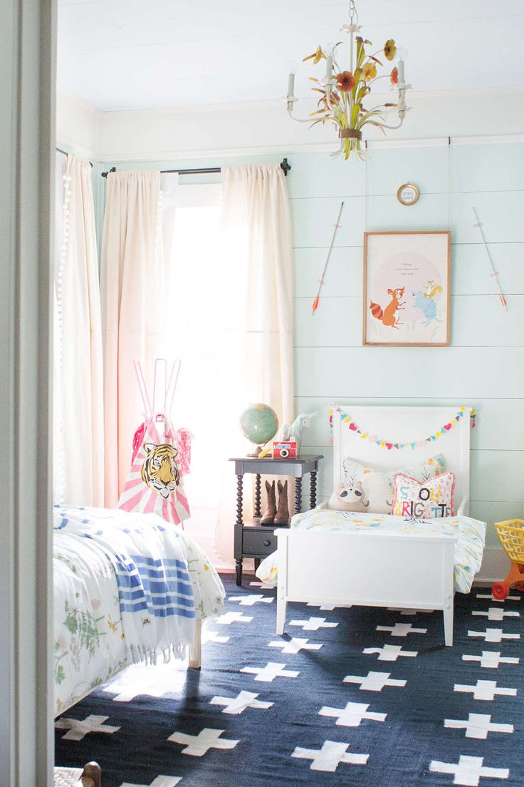 1000 Images About Children S Bedroom Ideas On Pinterest: 1000+ Ideas About Teen Shared Bedroom On Pinterest
