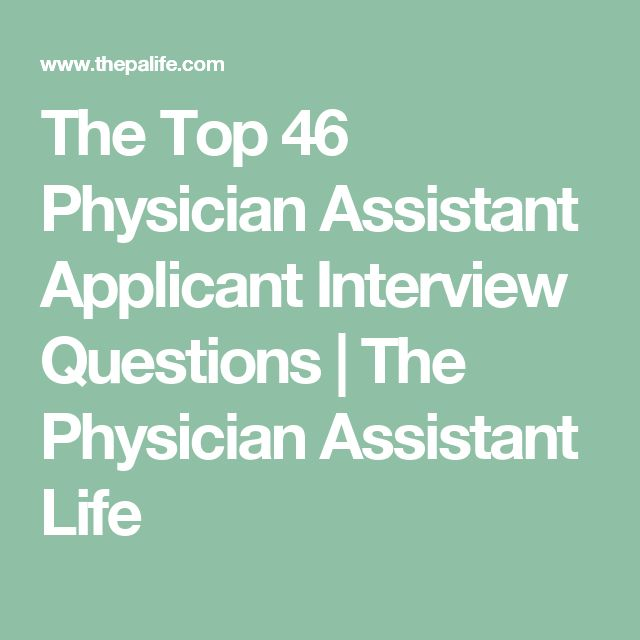 Best 25+ Pa interview questions ideas on Pinterest School - assistant principal interview questions