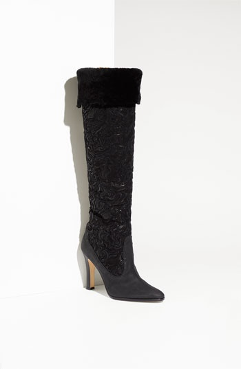 Manolo Blahnik 'Gar' Boot: Shoes, Can T, Style, Crazy, Manolo Blahnik, Case, Blahnik Gar, Boots