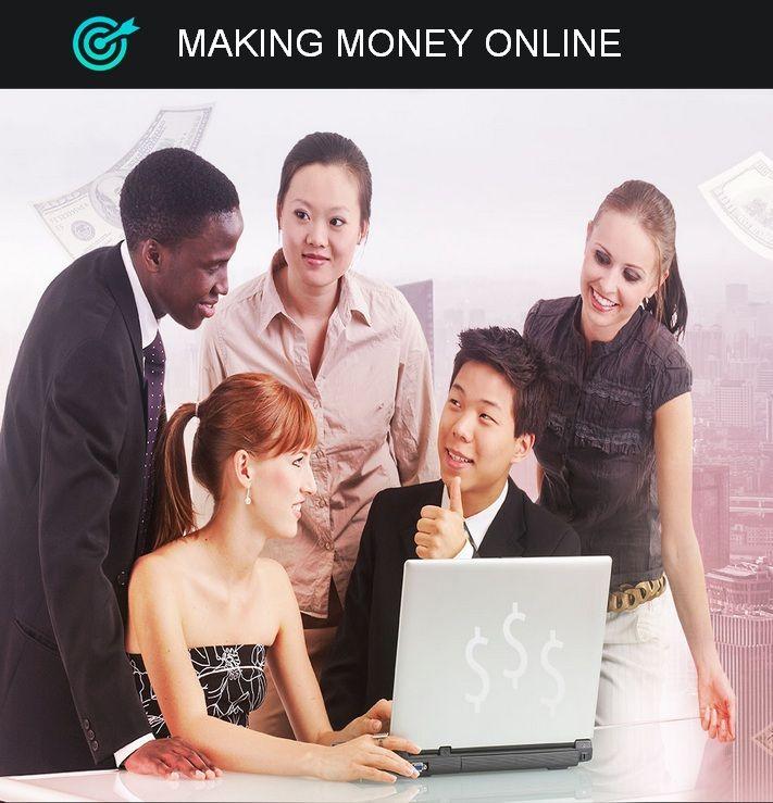 Trzy kroki, aby rozpocząć zarabiać z FutureAdPro.