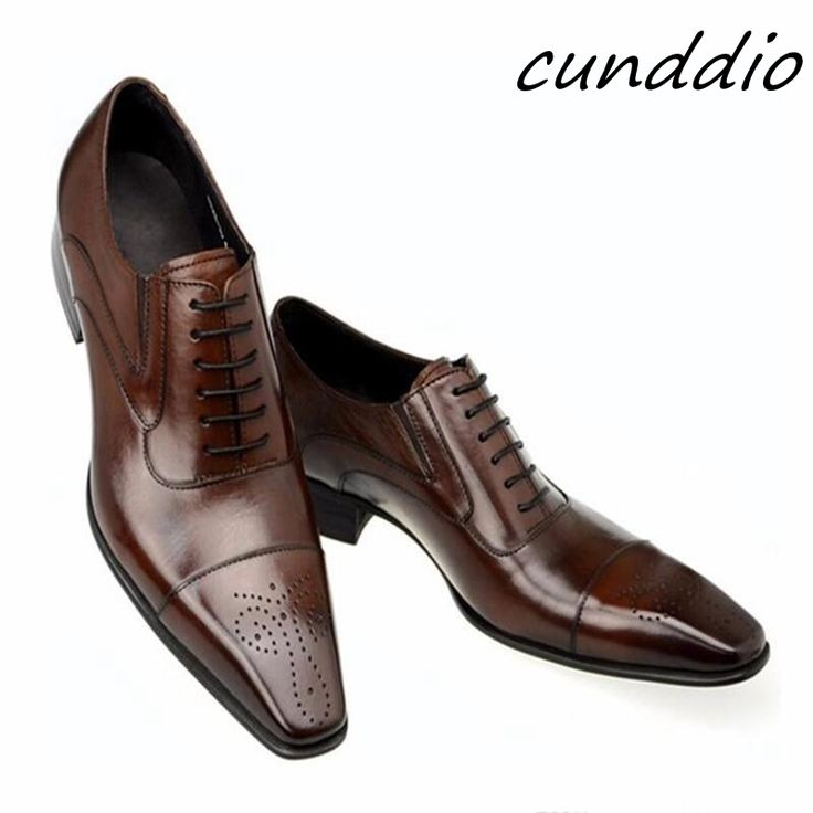 >> Click to Buy << Fashion Italian Men Shoes Genuine Leather Mens Dress Shoes Sales Carved Designer Wedding Male Oxford Shoes Men Flats  #Affiliate