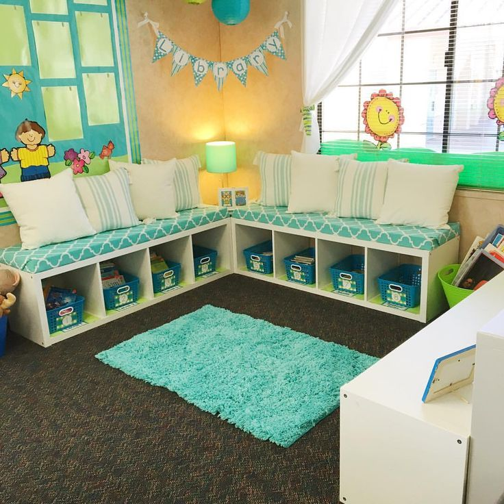 Middle School Reading Classroom Decorations ~ Best classroom reading nook ideas on pinterest