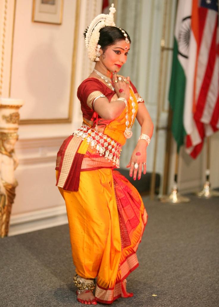 Dance in indian culture -