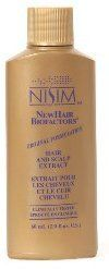 Nisim Hair Loss Reduction Extracts Original 2 oz by Nisim. $10.50. Nisim Hair and Scalp Extract hair loss treatment is perfect for dealing with thinning oily hair. Nisim's hair loss treatment contains a potent herbal extract made of botanicals known to stop thinning hair. Most users report the best results by using Nisim hair loss treatment along with Nisim shampoo for hair loss and conditioner. Plus Nisim hair loss treatment is guaranteed to help stop baldness. If you're ...