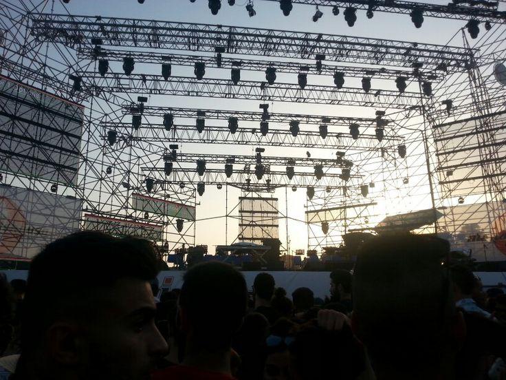Mondo Ichnusa 2015 Torregrande (OR)...J-Ax  e Fedez...fantastici