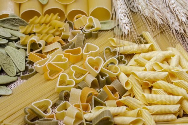 So, How Many Pasta Shapes Are There?