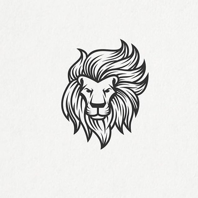 Lion logo idea design made by @windupraditya   #logoplace #graphicdesign #creativity #flatdesign #adobe #illustrator #photoshop #branding #follow #photooftheday #picoftheday #instagram #instamood #instagram #creative