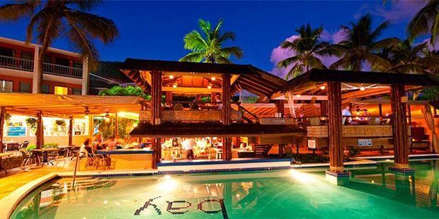 Bolongo Bay Beach Resort  #CheapCaribbean #CCBucketList