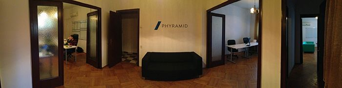 New goals, new place! As we're expanding our team, we figured it was time to move. Fancy paying us a visit? You can now reach us at our new office on 32 Tudor Arghezi. https://www.phyramid.com/blog/new-phyramid-office-tudor-arghezi/