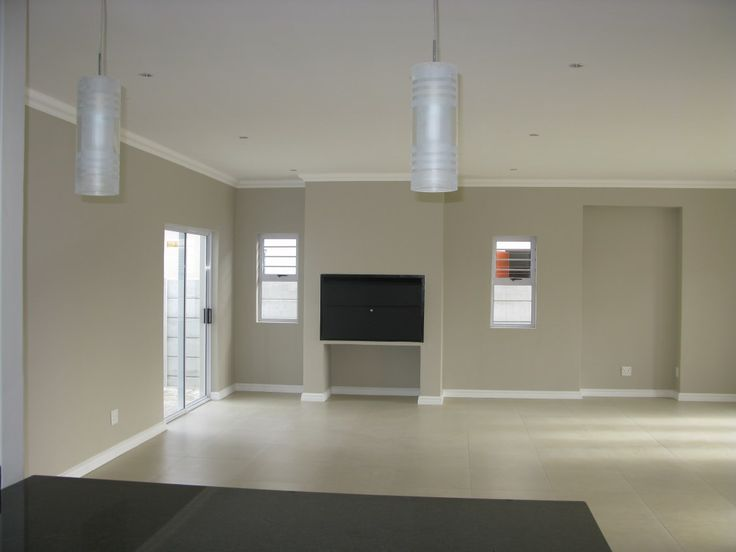 Open Plan lounge and dining room with indoor barbecue area for those chilly winter evenings