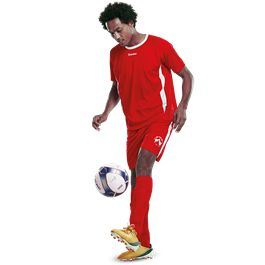 Acelli Blade Soccer Single Set | Apparel | Barron