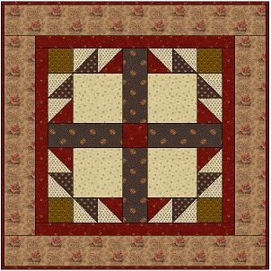 Free Patterns for Small Quilts