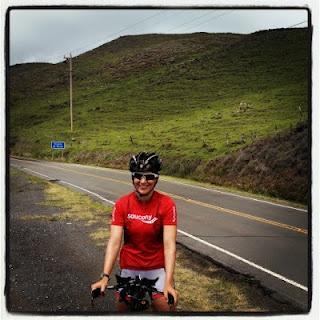XTERRA Wetsuits Pro Jess Smith    http://jesssmithtriathlete.blogspot.com/