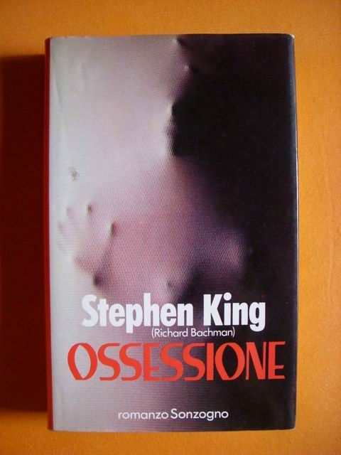 Ossessione. Stephen King