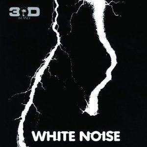 Electric Storm White Noise Sean Lennon Storm