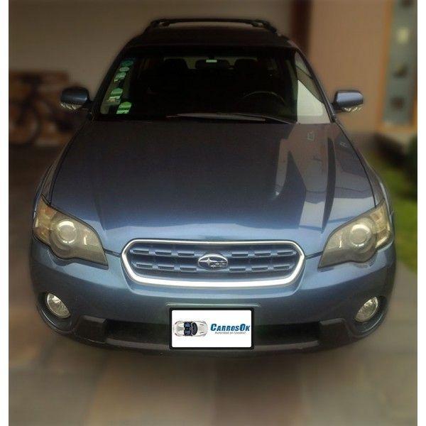 Subaru Outback, camionetas Station Wagon, 4X4, AWD, diferencial viscoso, vehículos tracción total, compra, venta, oportunidades, ocasiones
