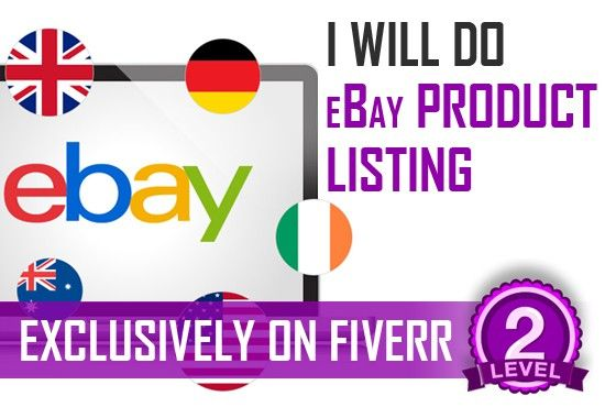 Do you want to sell more products on eBay? You want more visitors on your
