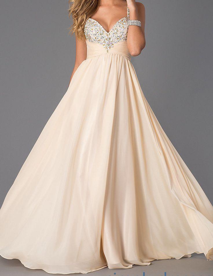 82 besten Ball Dress Bilder auf Pinterest | Abendkleider, Ballkleid ...